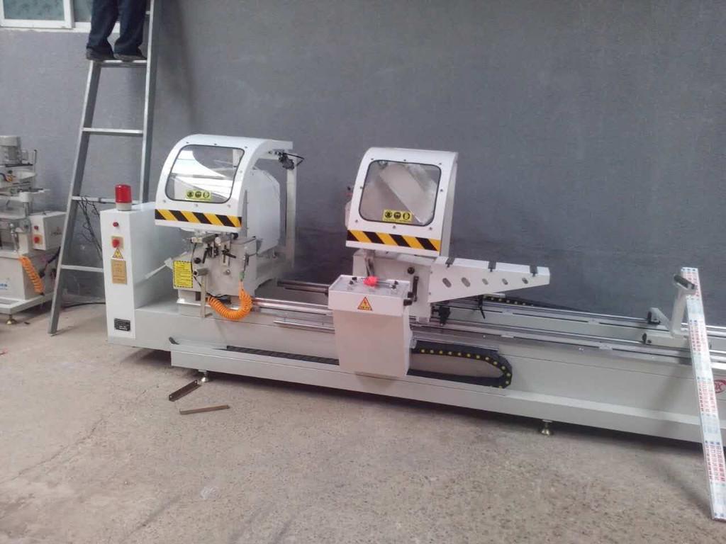 断桥铝门窗设备安装调试前应做哪些准备?